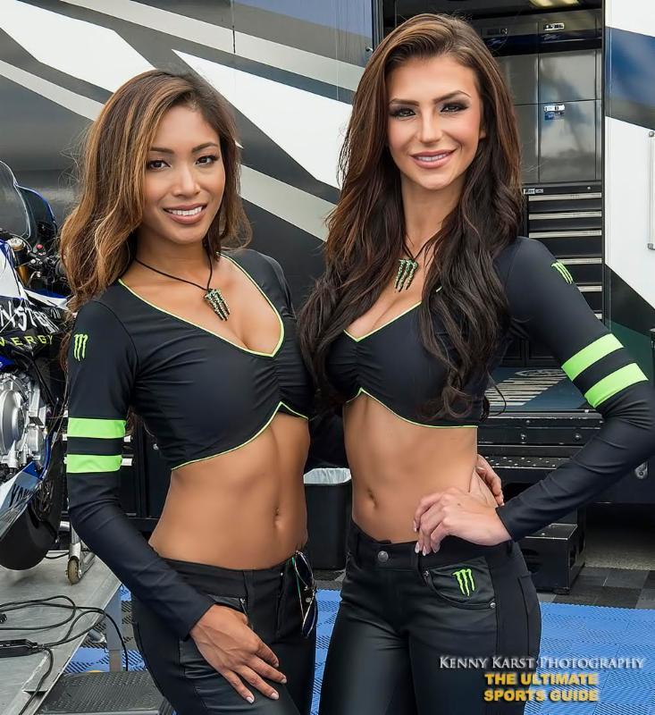 Mazda Raceway - 7-11-16 - Kenny Karst