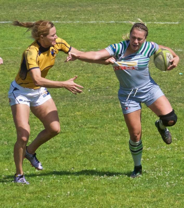 Rugby - 8-1-16 - Austin Brewin