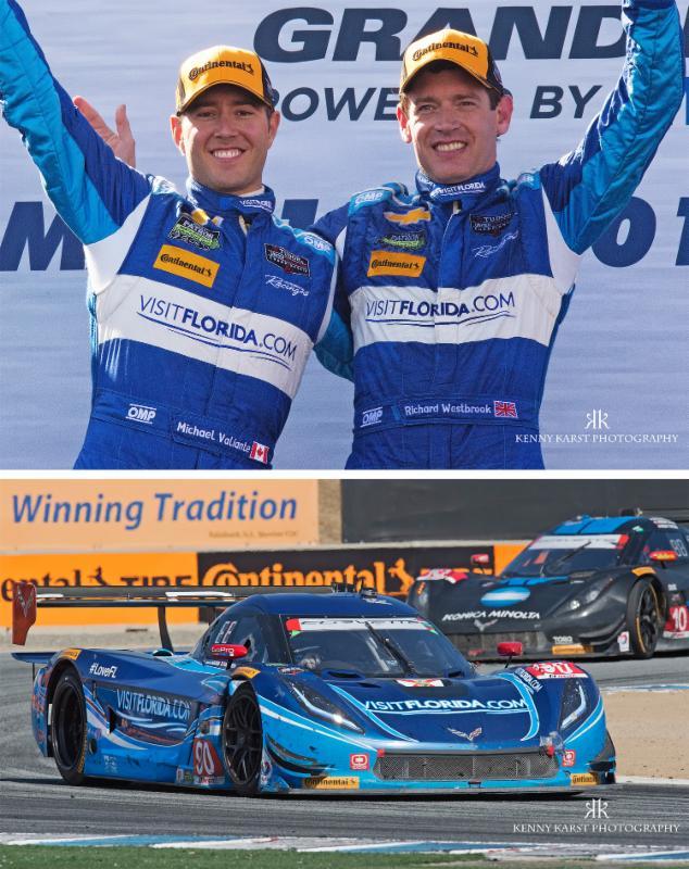 Mazda Raceway - 5-2-15 - Kenny Karst