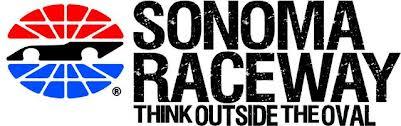 Sonoma Raceway logo