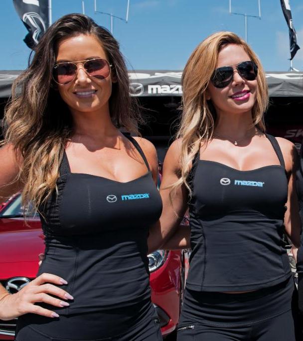Mazda Raceway - 5-2015 Kenny Karst