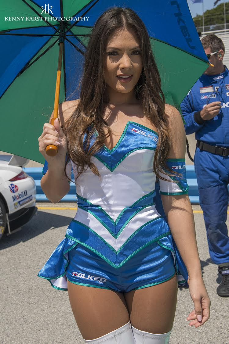 Madza Raceway - 4-18-16 - Kenny Karst