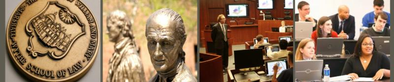 William & Mary Law E-News
