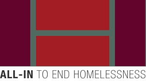 All-In to End Homelessness