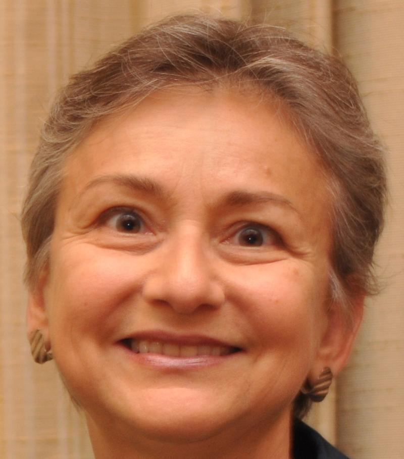 Maria Foscarinis