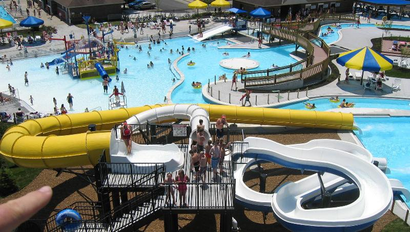 Water playgrounds and splash parks tulsa salina home for Garden city swimming pool hours
