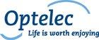 new optelec logo
