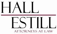 Hall Estill Logo
