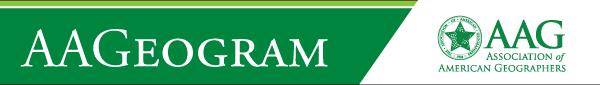 Geogram Banner