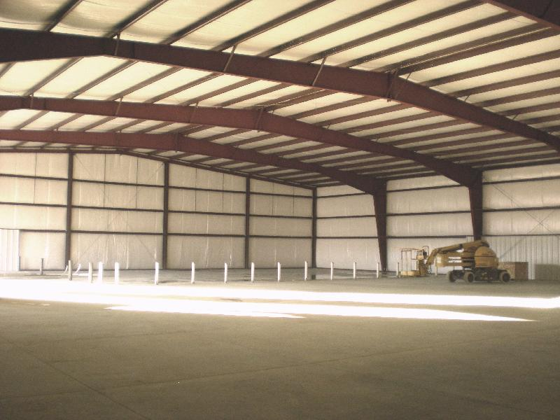 Is a steel building in your future for 1500 sq ft metal building