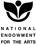 NEA logo, small