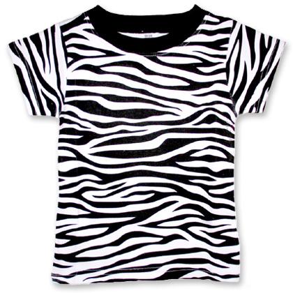 Animal print t shirts t shirt forums for Who prints t shirts