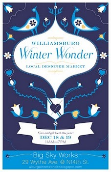 williamsburg winter wonder