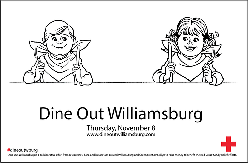 Dine Out Williamsburg