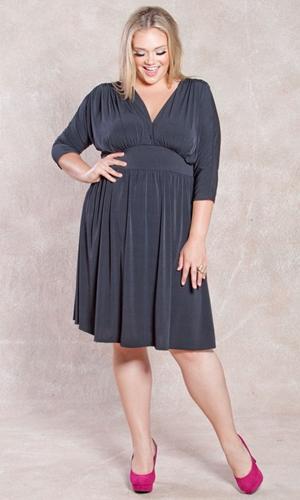 SWAK-Shelby Dress