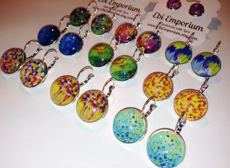 ebi emporium earrings