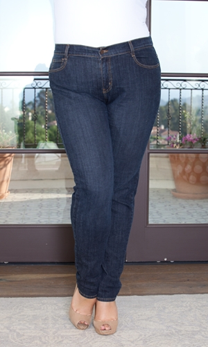 SWAK-Cierra Skinny jeans