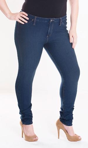 SWAK - Monika jeans