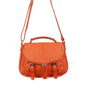 Tangerine Handbag
