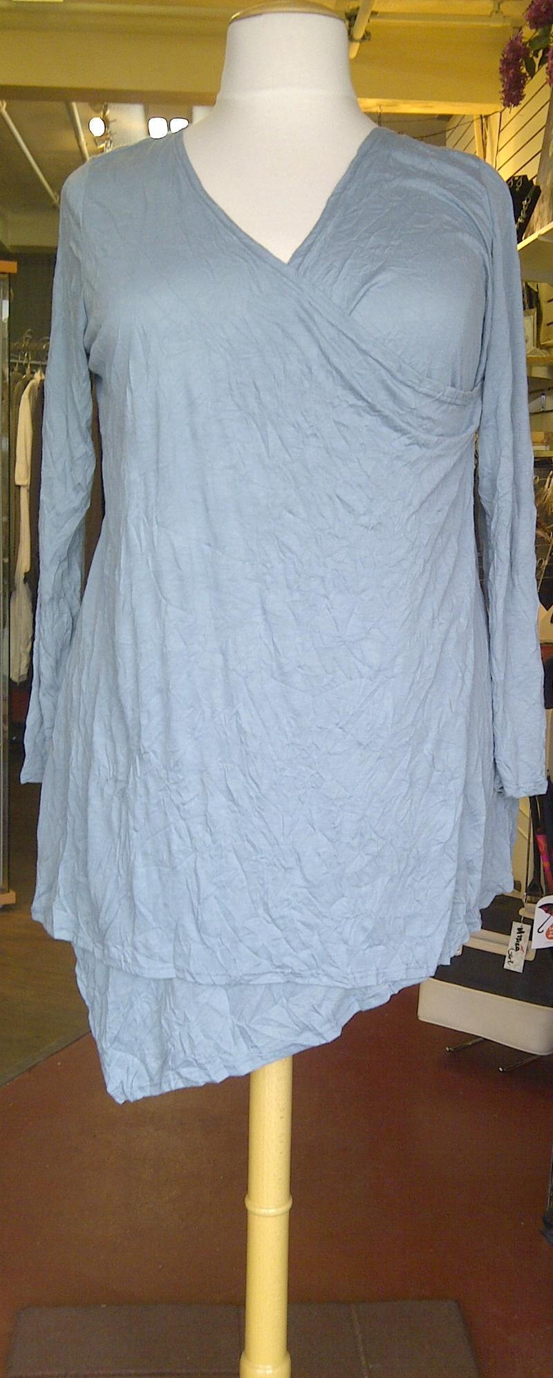 chalet tunic - fall 2011