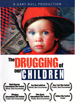 Drugging Children