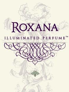 Roxana logo
