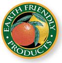 Earth Friendly Logo