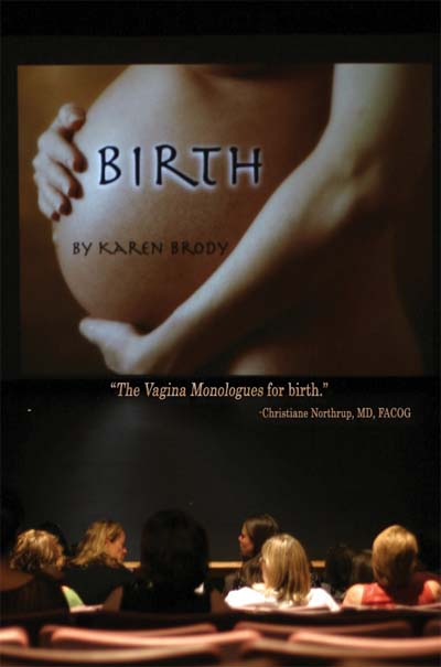 Birth The Play