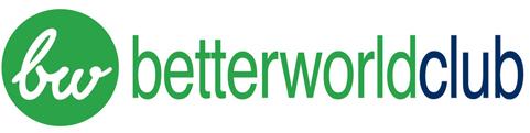 Better World Club logo