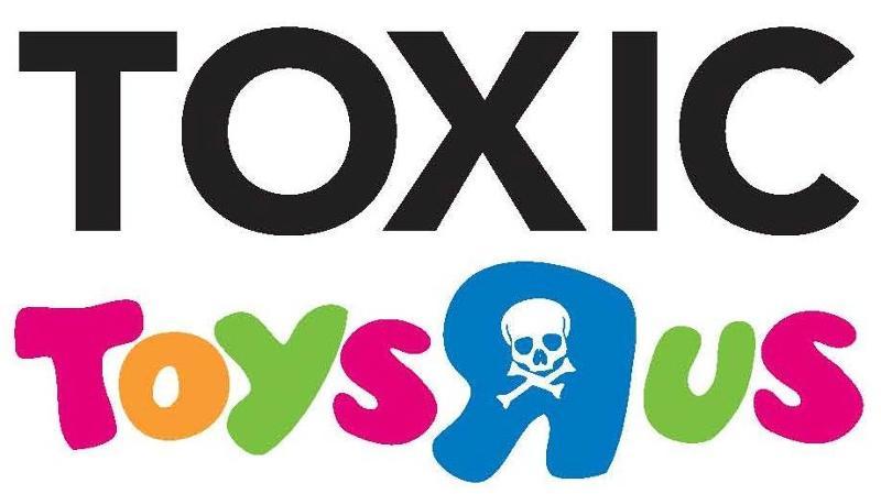 Toxic Toy R Us