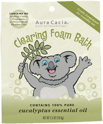 Aura Cacia Kids Bath
