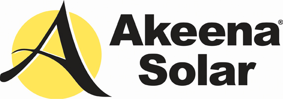 Akeena Solar logo