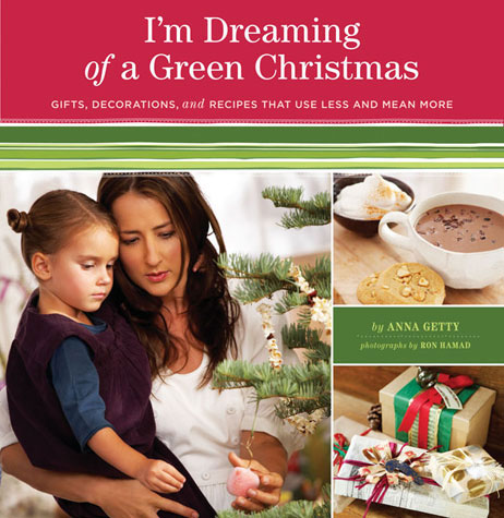 I'm Dreaming of a Green Christmas Book Cover