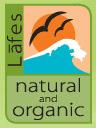 Lafes Logo