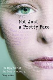 Pretty Face Book cover