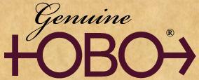 Genuine Hobo Logo
