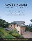 Adobe Homes Book cover