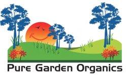 PureGarden Logo