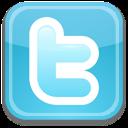 Twitter - button