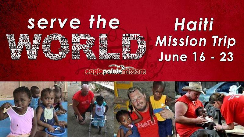 EPC - Haiti - June 2012