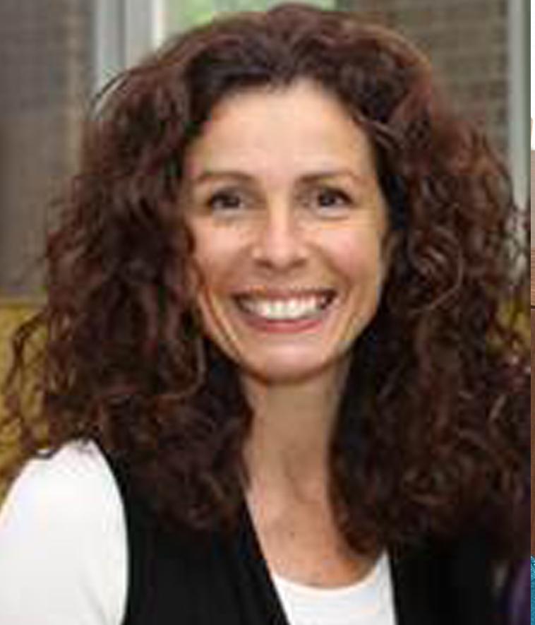 Silvia Binder, ND, PhD