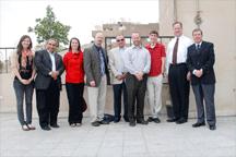 Design Team and Church Members