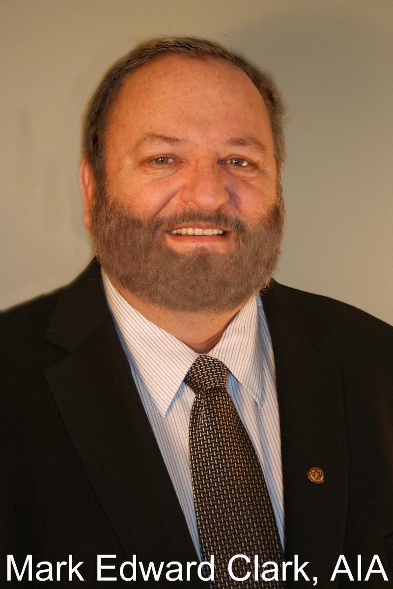 Mark Edward Clark, AIA