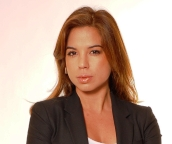 WZDC Anchor Nitza Soledad Perez