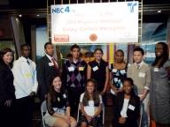 WZDC Hispanic Heritage Awards