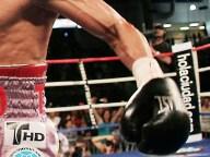holaciudad.com @ Vazquez Jr versus Hernandez fight