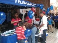 KNSO Fresno Feria de Salud Buena Vida