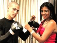 WRMD Boxeo Telemundo