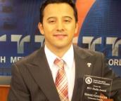 WTMO's Sergio Gonzalez
