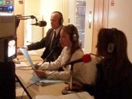 WZTD Richmond Broadcast